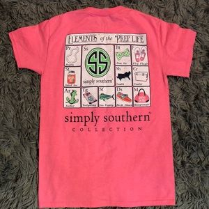 Brand new simply southern top